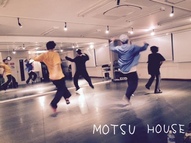 MOTSU HOUSE