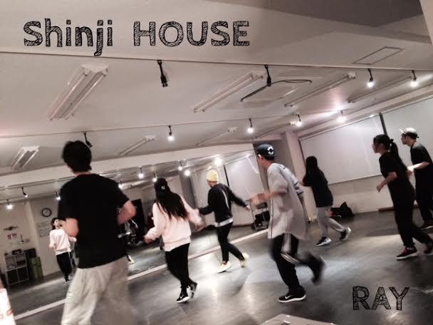 Shinji HOUSE