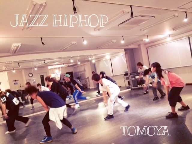 TOMOYA レッスン